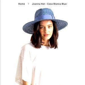 NWT Brixton | Joanna Hat